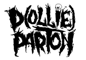old file - Dollie Parton logo by tremorizer