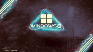 Windows 8 Electric by dannyshyatat1