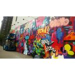 COPE2 x Bowery Pt. 2 by 13th-Letter