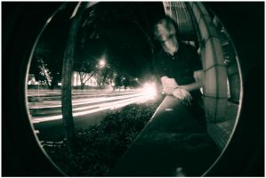 Street Lights by supernugget