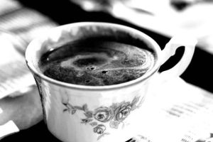oh, i love morning coffees.... by festethefool