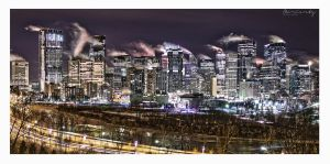 Calgary by Sean-photography