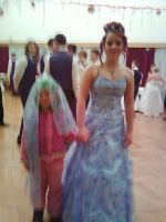 Me and my little sister-prom 1 by brittanyandalvin