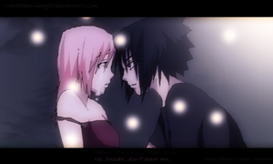 SasuSaku-Goodbye by CuteLittleAnimeGirl