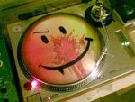 The House of Rave slipmat by djthanoz
