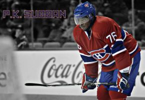 P.K. Subban Wallpaper 2 by Oultre