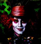 The DarkSide Of The Hatter by yarjor