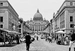 Vatican City by imilee