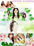 [Cover Pack#11] Happy Birthday Joddy by HanaBell1