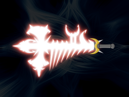 Sword of Ridiculousness II by TheOnlyBezo