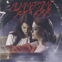 Summertime Sadness - Lana Del Rey by AgynesGraphics
