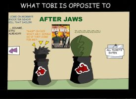 What Tobi  Is Opposite To by mikiko-chan