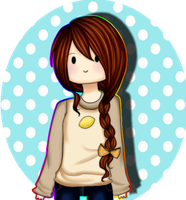 Limon Sweater by Myglob