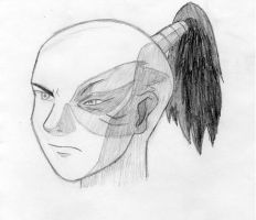 Zuko for 1000th page by Water-Earth-Fire-Air
