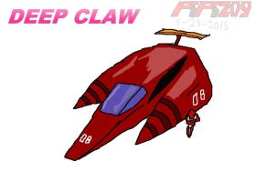 08--Deep Claw by revivedracer209