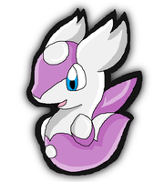Latii - Fakemon by Star-Wingz