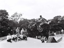 Charles prow memorial jam by Tezamistic