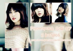 Photopack Sulli #7 - 11 images by Jelly by yoonjelly2301