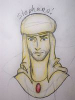STEPHANO by MrHookerHusband187