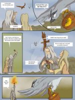 Idun and the golden apples P15 by Savu0211