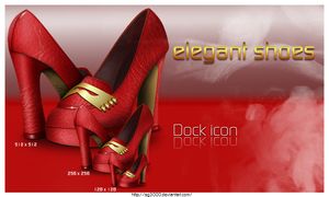 elegant shoes by SG3000
