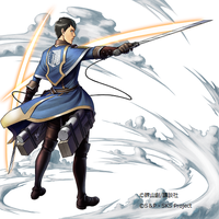 Matchless Fortitude Bertolt Hoover by Reiner-X-Atashi