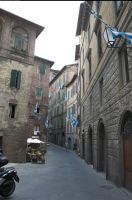 Siena streets 11 by enframed
