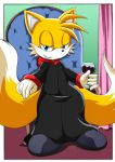 Tails the boss by bbmbbf