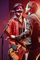The Trews:  Jack and John-Angus by basseca