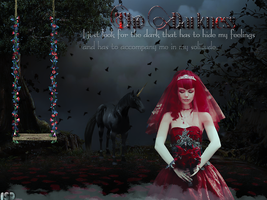 #{Edicion} | The Darkness | by ISirensDesigns