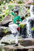 RWBY: Lie Ren 11 by J-JoCosplay