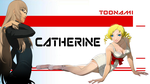 Catherine Thumbnail by kgifted91