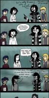Jeffy And Johnny: In Comics by InsanelyADD
