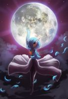 Gardevoir used Moonblast by Haychel