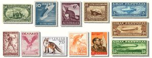 Windows Icons - Classic Stamps Set 11 by Nastino47