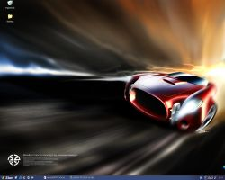 New wallpaper-cobra redesign by husseindesign