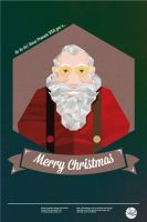 Merry Christmas 2012 by mypthe13th