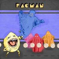 Pacman by matthewethan