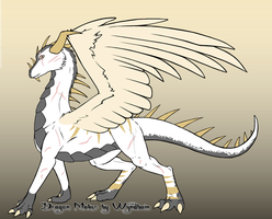 Earth and Soil Guardian-Terro by WolfWhisperer4Life