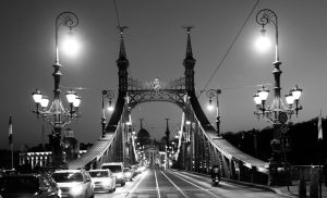 buda and pest by zeyzep