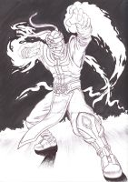 Ermac by sKeTcH-cRaZy