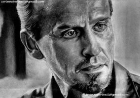 Robert KNEPPER by Sadness40
