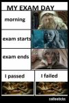 My-Exams-Day by Finnickandannie14