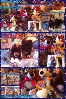 My Balto Collection by BeautifulHusky