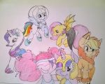 Halloween Day!-S05 Ep21 Scare Master by CutePencilCase