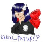 kNOwFUTURE by KimSam-Soon
