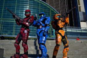Youmacon 2012 Halo: DSC_0288 by VampireBree