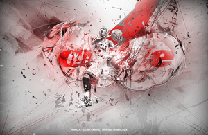 D-Rose by Aminox-Gfx