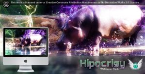Hipocrisy Wallpaper Pack by 878952