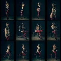 Mistress Series by photoduality